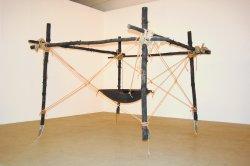 Ausstellung »Schwebend – Hovering«