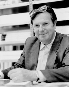 Heinz Gappmayr