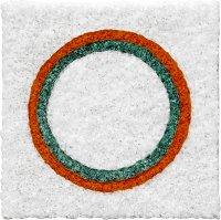 Kreis Kreise I (rot-grün)