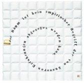 Lore Bert - Kant: Der Raum ist …